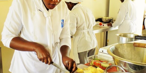 Food production practical